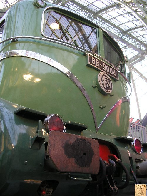 Exposition SNCF - Grand Palais - Paris 0012