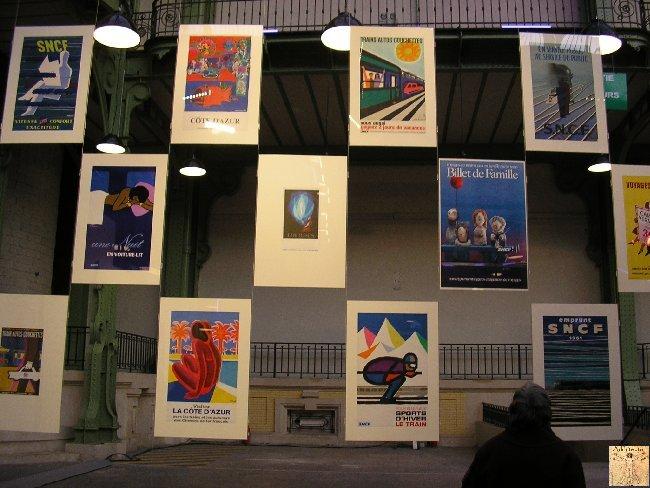 Exposition SNCF - Grand Palais - Paris 0013a