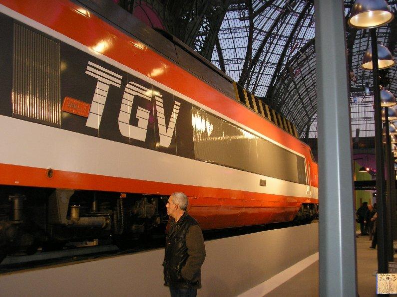 Exposition SNCF - Grand Palais - Paris 0015