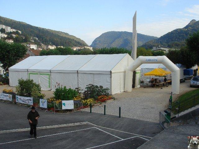 2007-09-23 : Artisanat et Métiers d'art - St-Claude (39) 0002