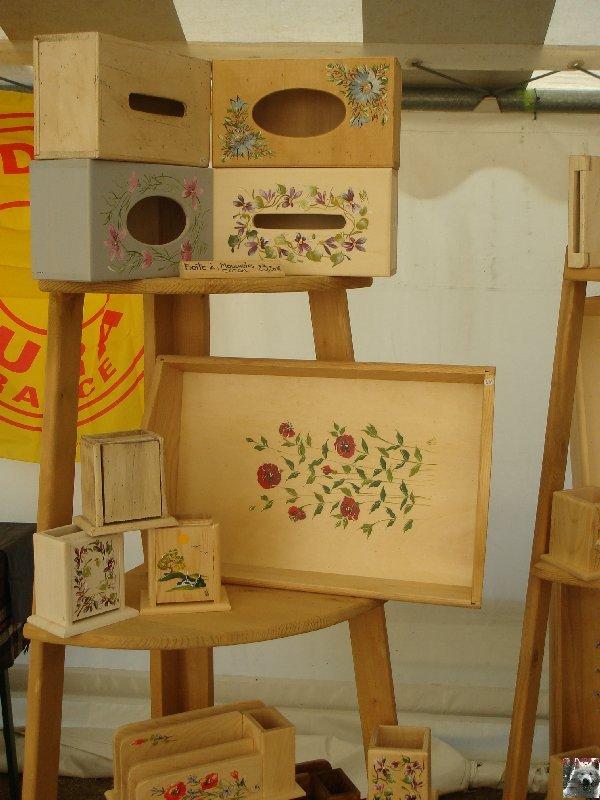2007-09-23 : Artisanat et Métiers d'art - St-Claude (39) 0030