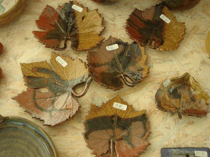 2007-09-23 : Artisanat et Métiers d'art - St-Claude (39) 0031