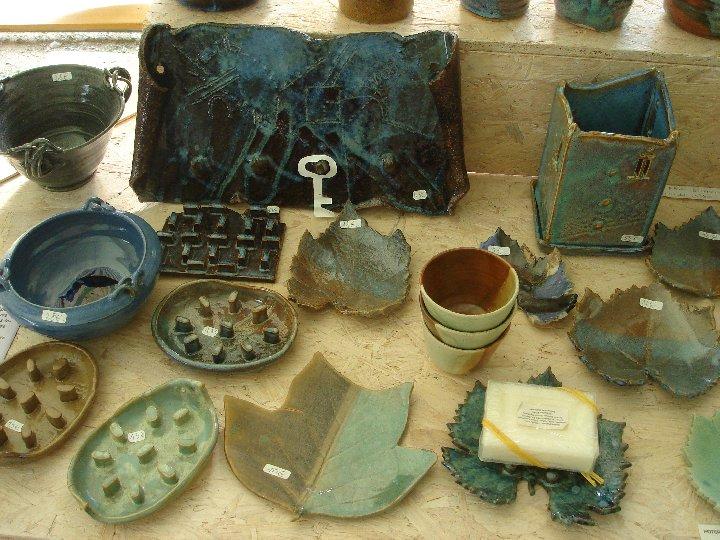 2007-09-23 : Artisanat et Métiers d'art - St-Claude (39) 0032