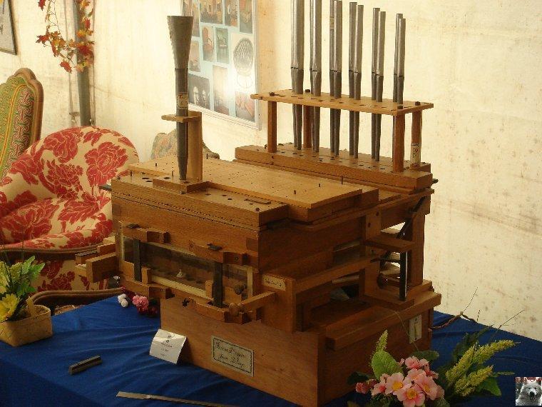 2007-09-23 : Artisanat et Métiers d'art - St-Claude (39) 0041