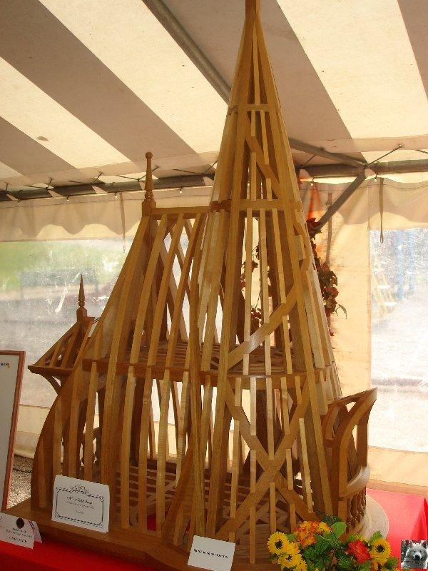 2007-09-23 : Artisanat et Métiers d'art - St-Claude (39) 0043