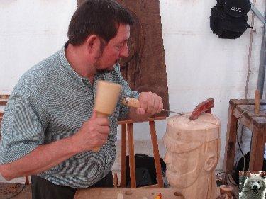 2007-09-23 : Artisanat et Métiers d'art - St-Claude (39) 0054
