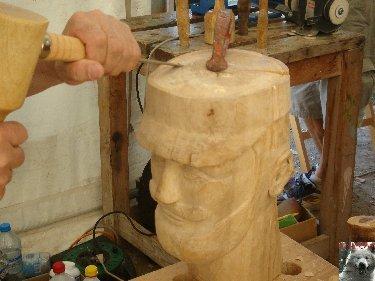 2007-09-23 : Artisanat et Métiers d'art - St-Claude (39) 0055