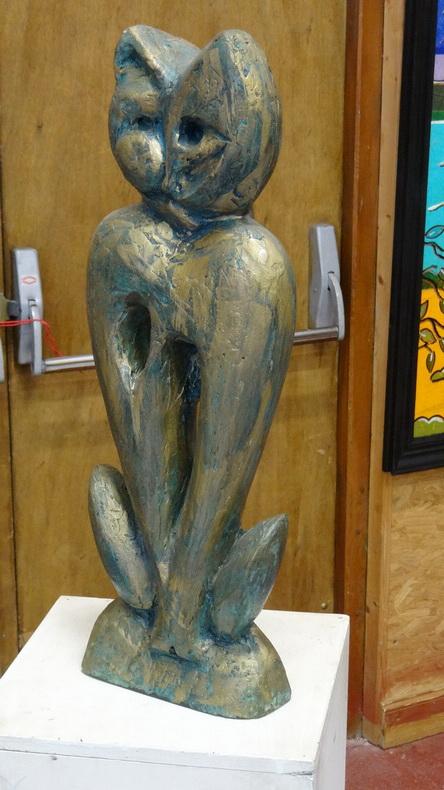 2015-08-01 : Exposition Fred Mazuir à Longchaumois (39) 044