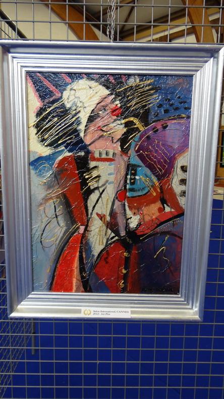 2015-08-01 : Exposition Fred Mazuir à Longchaumois (39) 101