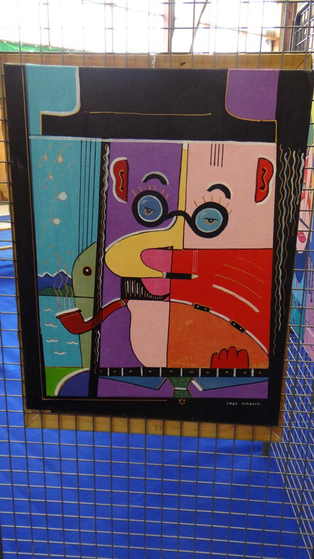 2015-08-01 : Exposition Fred Mazuir à Longchaumois (39) 119