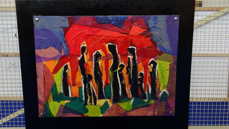 2015-08-01 : Exposition Fred Mazuir à Longchaumois (39) 124