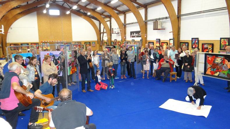 2015-08-01 : Exposition Fred Mazuir à Longchaumois (39) 137