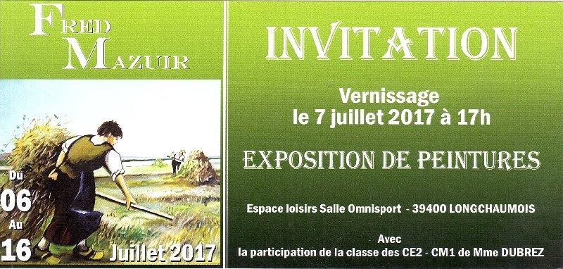 2017-07-07 : Expo Fred Mazuir Longchaumois (39)  2017-07-07_FM_000