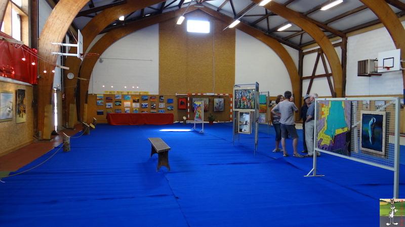 2017-07-07 : Expo Fred Mazuir Longchaumois (39)  2017-07-07_FM_003