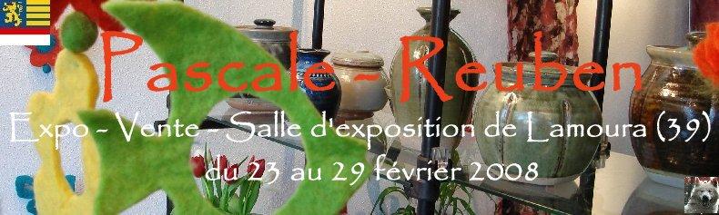 2008-02-23 : Expo Pascale - Reuben à Lamoura (39) 0000