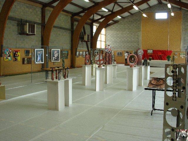 1 ère Picturales : 2006-08-21 :  Longchaumois (39) 0004