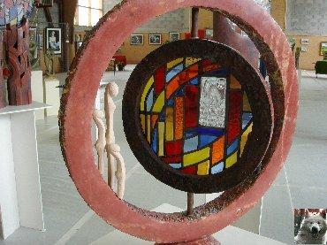 1 ère Picturales : 2006-08-21 :  Longchaumois (39) 0011