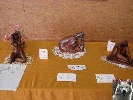 1 ère Picturales : 2006-08-21 :  Longchaumois (39) 0032
