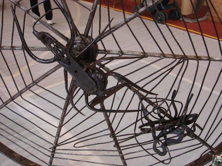 2 ème Picturales  : 2007-08-16 : Longchaumois (39) 0043