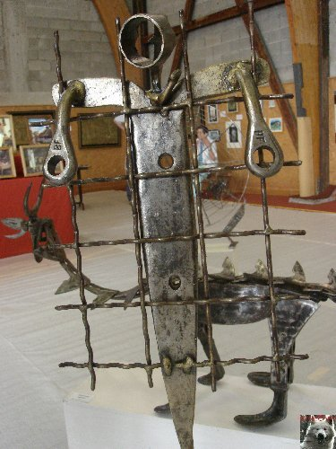 2 ème Picturales  : 2007-08-16 : Longchaumois (39) 0044a