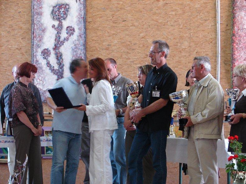 3 ème Picturales : 2008-07-04 : Longchaumois (39) 0006