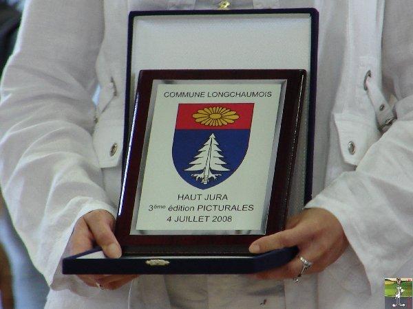 3 ème Picturales : 2008-07-04 : Longchaumois (39) 0007