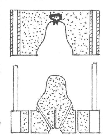 La Fonderie de cloches-Obertino - Labergement Ste Marie (25) 0012