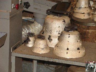 La Fonderie de cloches-Obertino - Labergement Ste Marie (25) 0028