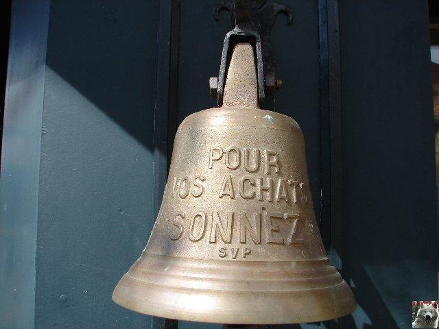 La Fonderie de cloches-Obertino - Labergement Ste Marie (25) 0036