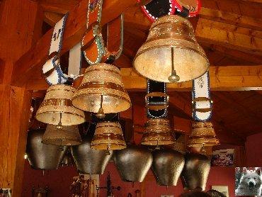 La Fonderie de cloches-Obertino - Labergement Ste Marie (25) 0037