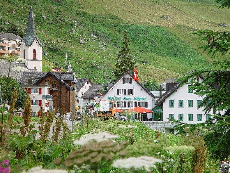 La Furka Bergstrecke ( Entre Uri et Valais ) 0002