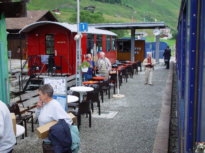 La Furka Bergstrecke ( Entre Uri et Valais ) 0003