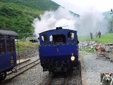 La Furka Bergstrecke ( Entre Uri et Valais ) 0010