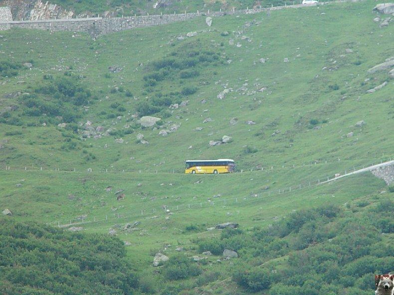 La Furka Bergstrecke ( Entre Uri et Valais ) 0025