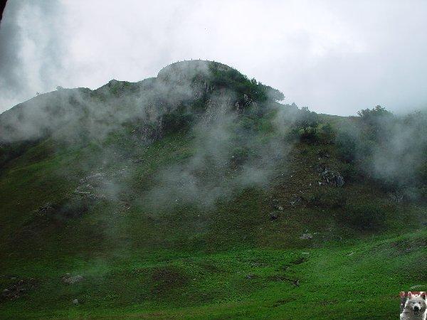 La Furka Bergstrecke ( Entre Uri et Valais ) 0026