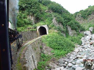 La Furka Bergstrecke ( Entre Uri et Valais ) 0029