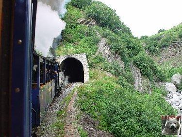 La Furka Bergstrecke ( Entre Uri et Valais ) 0030