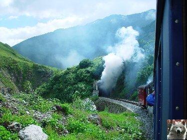 La Furka Bergstrecke ( Entre Uri et Valais ) 0032