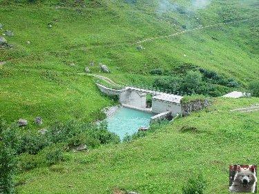 La Furka Bergstrecke ( Entre Uri et Valais ) 0033
