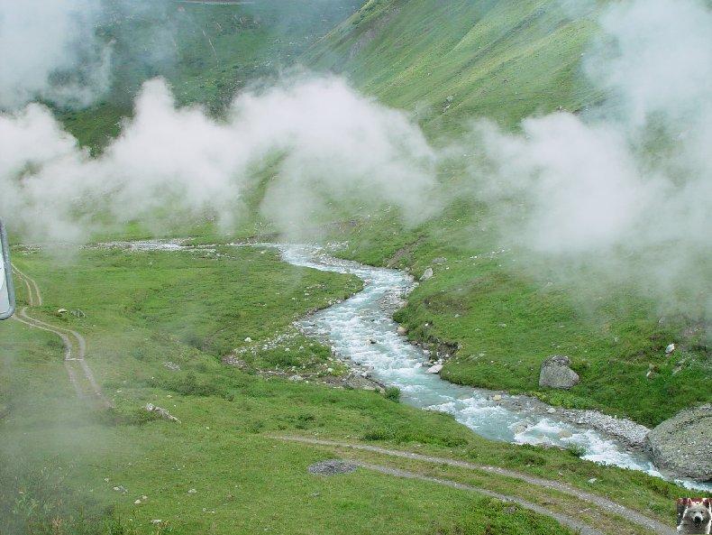 La Furka Bergstrecke ( Entre Uri et Valais ) 0035