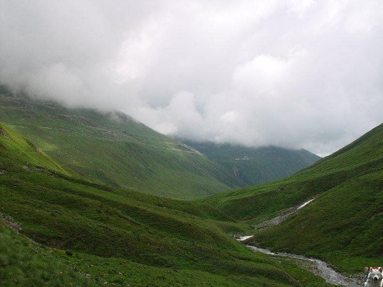 La Furka Bergstrecke ( Entre Uri et Valais ) 0044