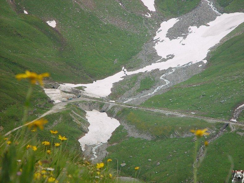 La Furka Bergstrecke ( Entre Uri et Valais ) 0057