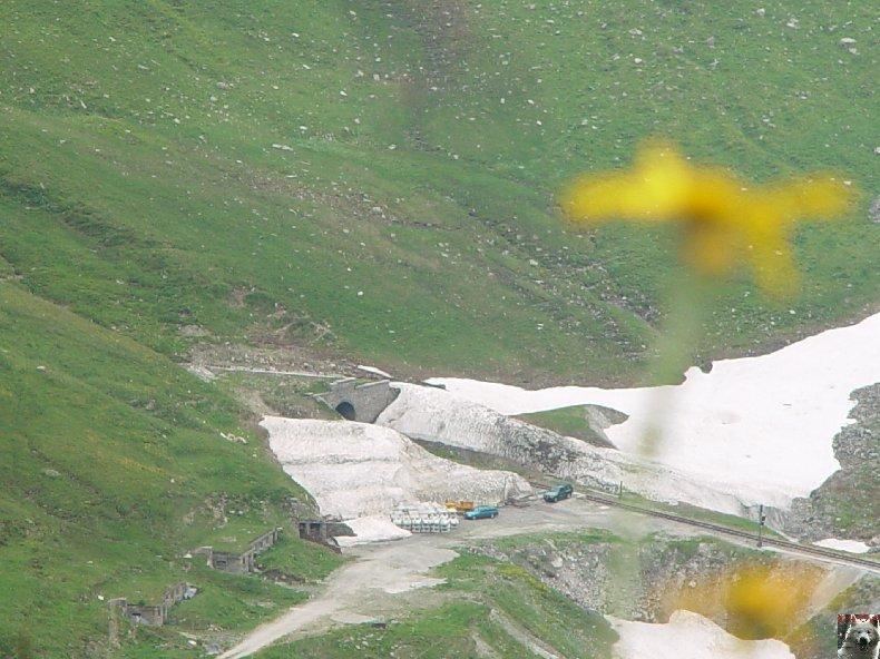 La Furka Bergstrecke ( Entre Uri et Valais ) 0059