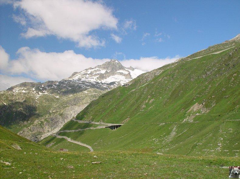 La Furka Bergstrecke ( Entre Uri et Valais ) 0061