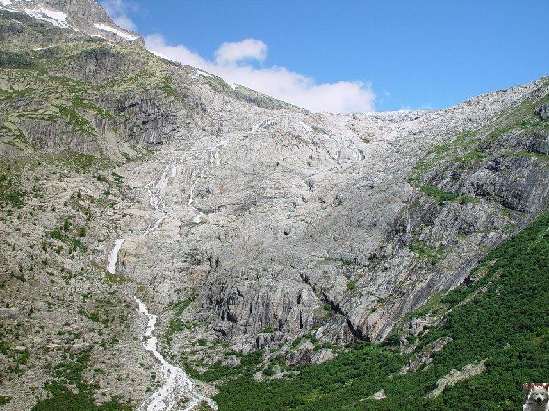 La Furka Bergstrecke ( Entre Uri et Valais ) 0063