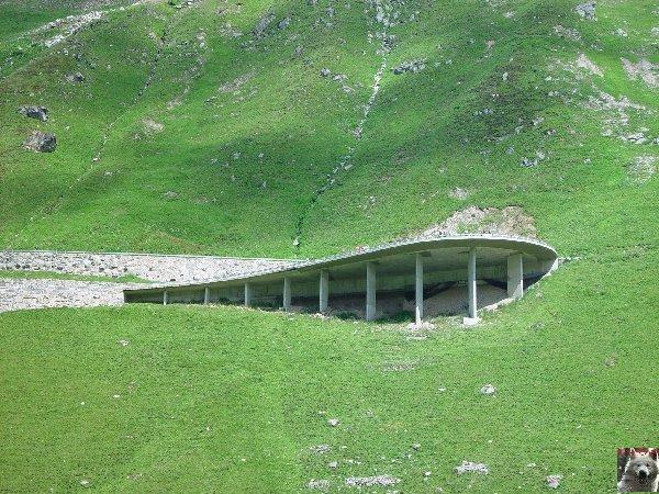 La Furka Bergstrecke ( Entre Uri et Valais ) 0066