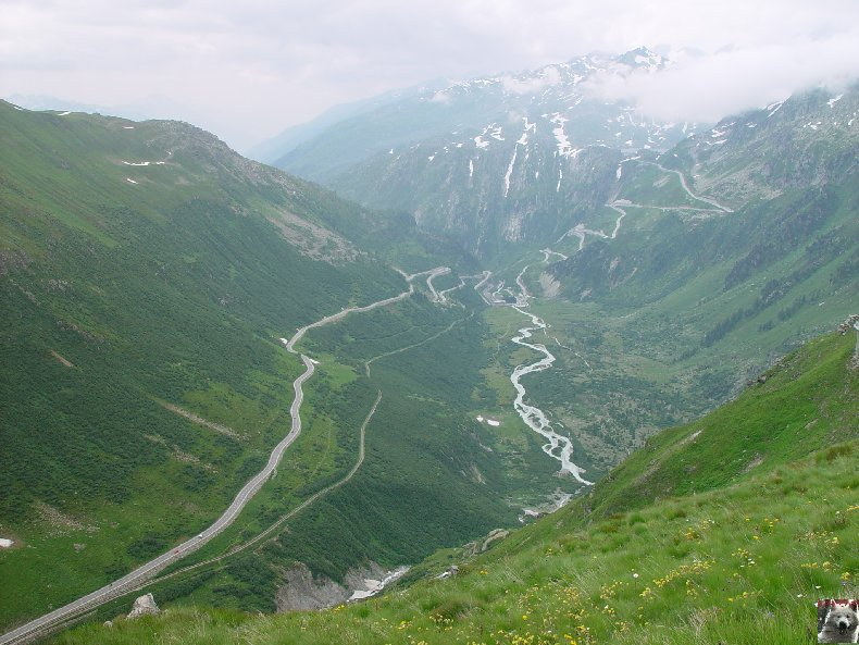 La Furka Bergstrecke ( Entre Uri et Valais ) 0068a