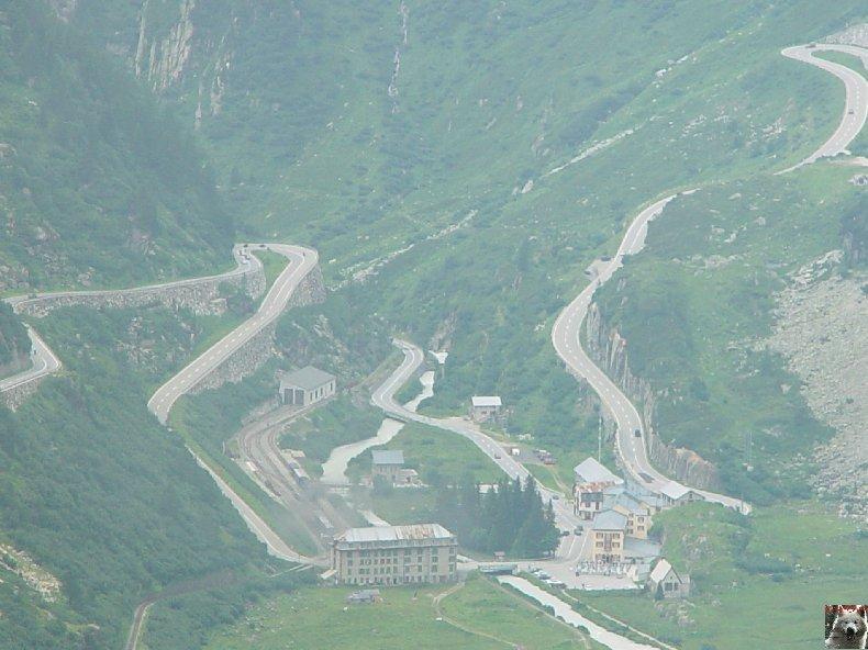 La Furka Bergstrecke ( Entre Uri et Valais ) 0068b