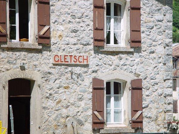 La Furka Bergstrecke ( Entre Uri et Valais ) 0073