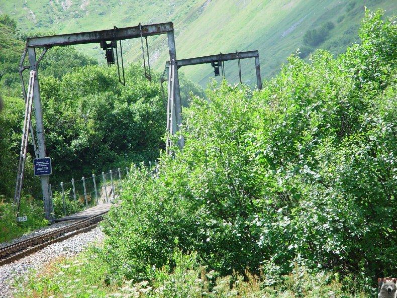 La Furka Bergstrecke ( Entre Uri et Valais ) 0103